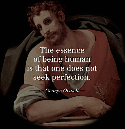 George_Orwell_human_perfection