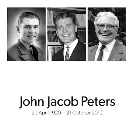 John_Jacob_Peters_1920-2012