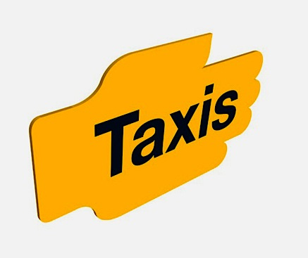 Taxis_mano