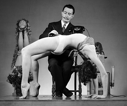 Yoga_desk_Salvador_Dali